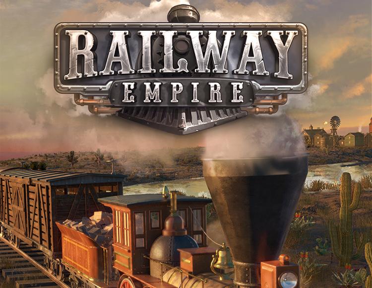 Railway Empire (PC) фото