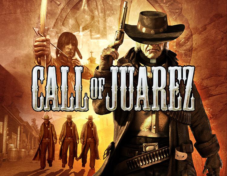 Call of Juarez (PC) фото