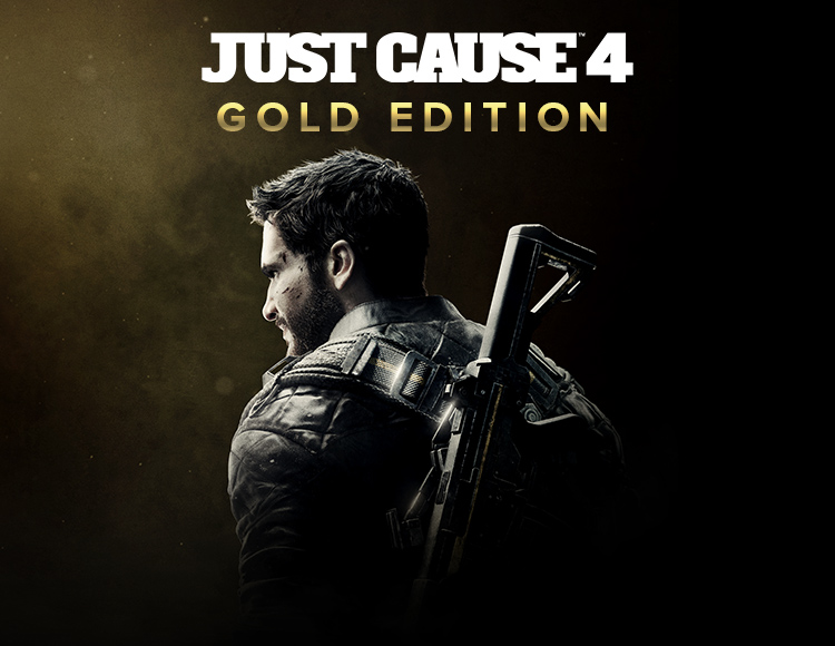 Just Cause 4 Gold Edition (PC) фото