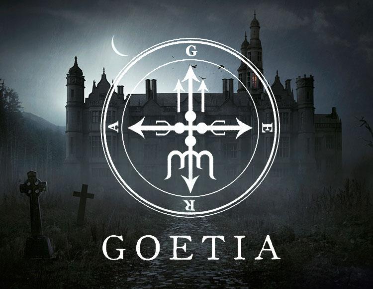 Goetia (PC) фото