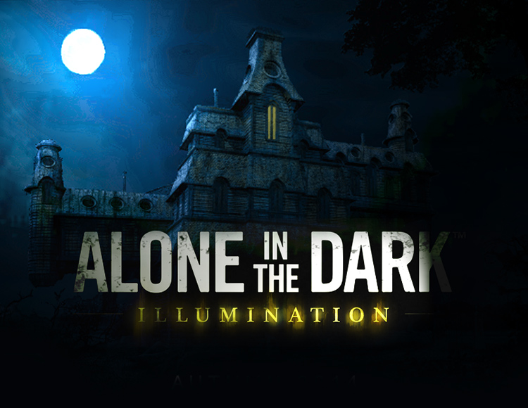 Alone in the Dark: Illumination (PC) фото