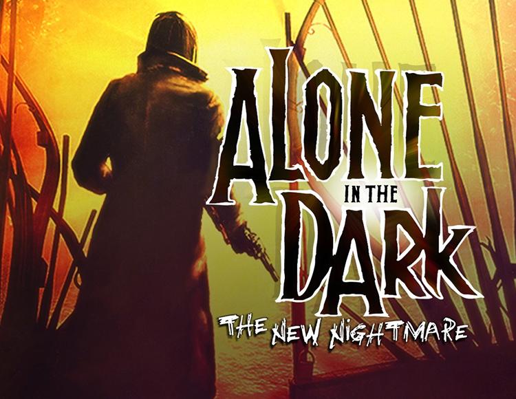 Alone in the Dark: The New Nightmare (PC) фото