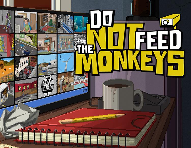 Do Not Feed the Monkeys (PC) фото