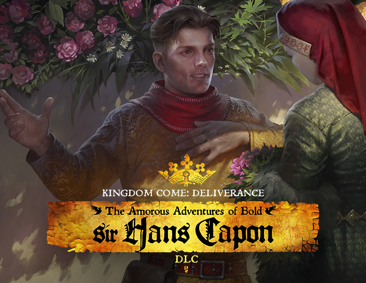 Kingdom Come: Deliverance – The Amorous Adventures of Bold Sir Hans Capon (PC) фото