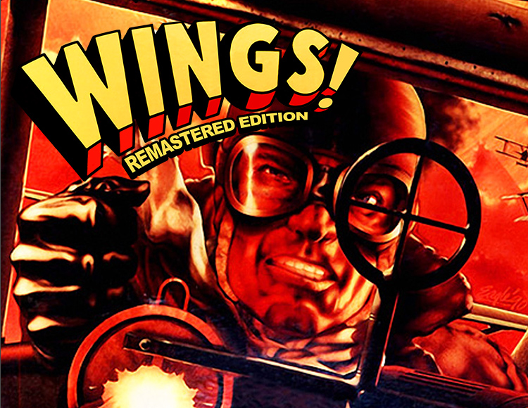 Wings! Remastered Edition (PC) фото