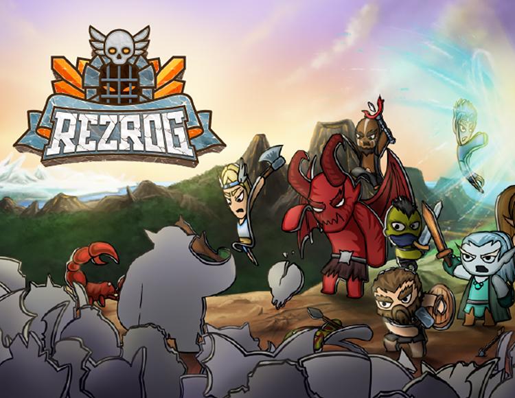 Rezrog (PC) фото