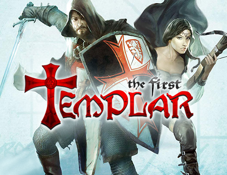 The First Templar (PC) фото