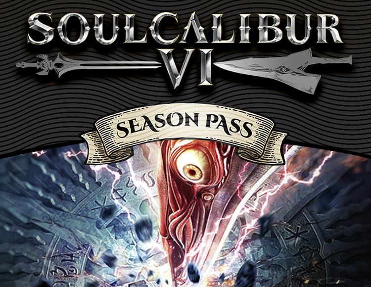 SoulCalibur VI Season Pass (PC) фото