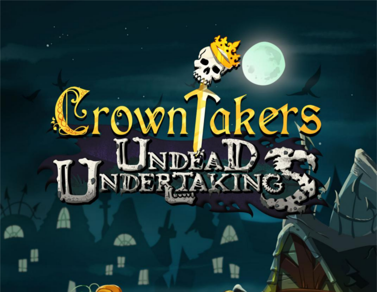 Crowntakers - Undead Undertakings (PC) фото