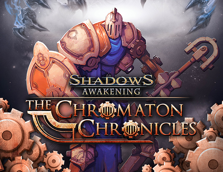 Shadows: Awakening - The Chromaton Chronicles (PC) фото