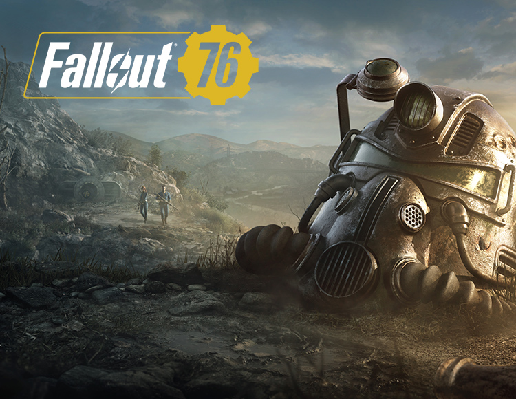 Fallout 76 (Bethesda Launcher) (PC) фото