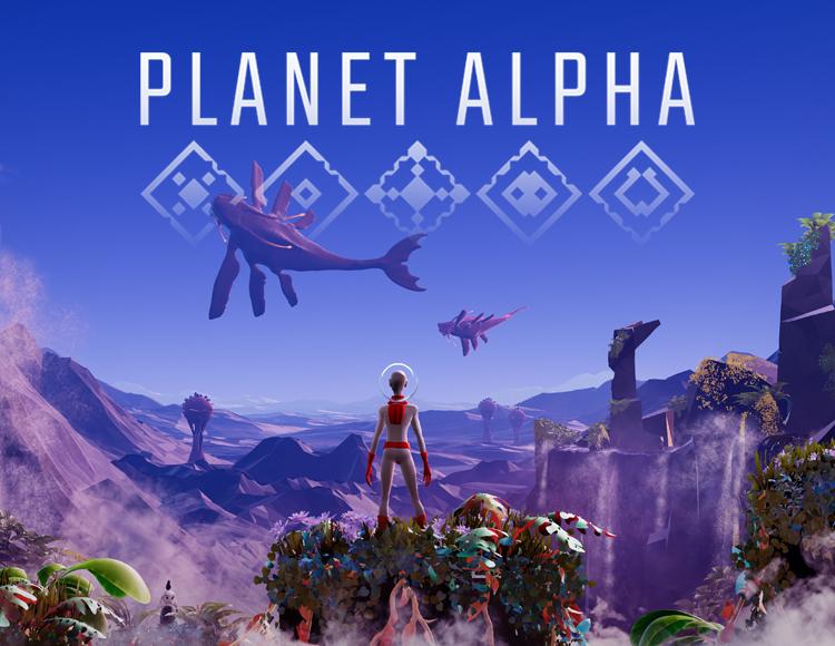 Planet Alpha (PC) фото