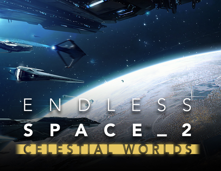 Endless Space 2 - Celestial Worlds (PC) фото