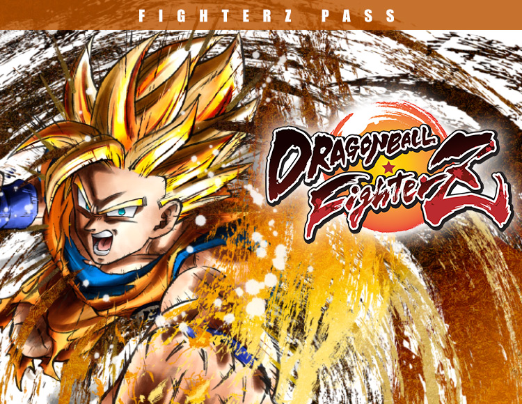 DRAGON BALL FighterZ - FighterZ Pass (PC) фото