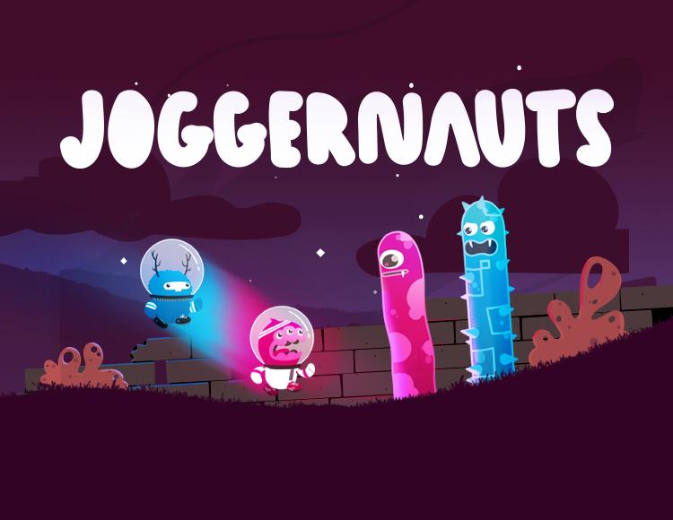 Joggernauts (PC) фото