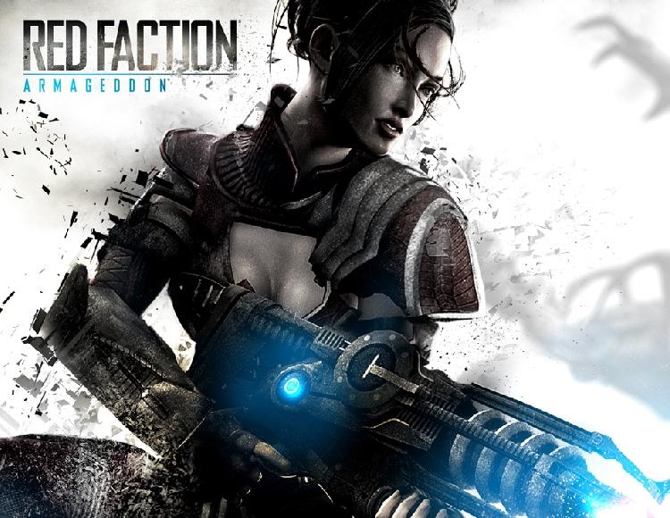 Купить Red Faction: Armageddon (Pc)