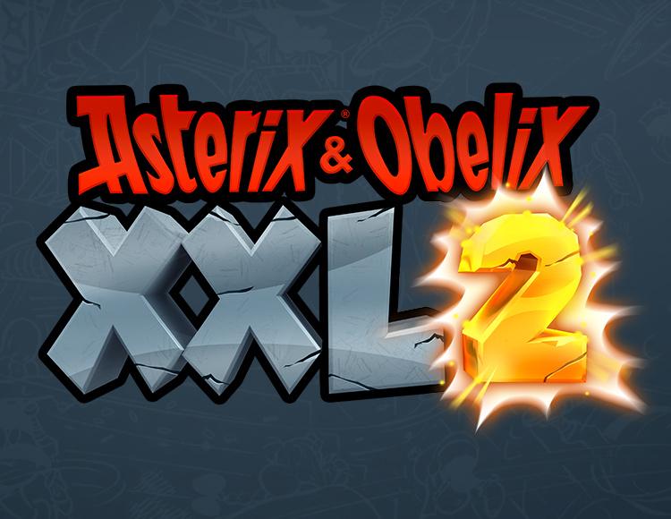 Asterix and Obelix XXL2 (PC) фото
