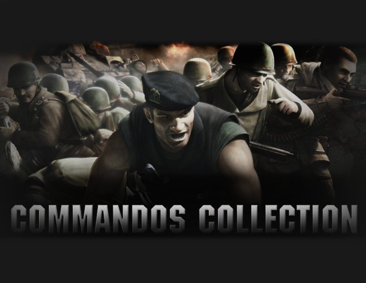 Commandos Pack (PC) фото