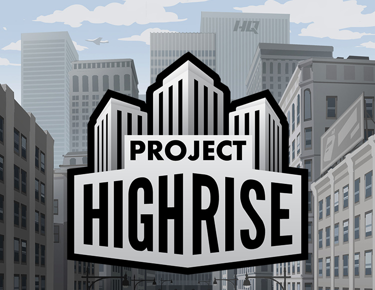 Project Highrise (PC) фото