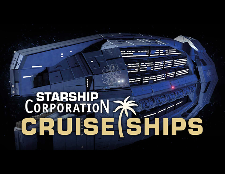 Starship Corporation: Cruise Ships (PC) фото