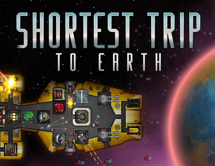 Shortest Trip to Earth (PC) фото