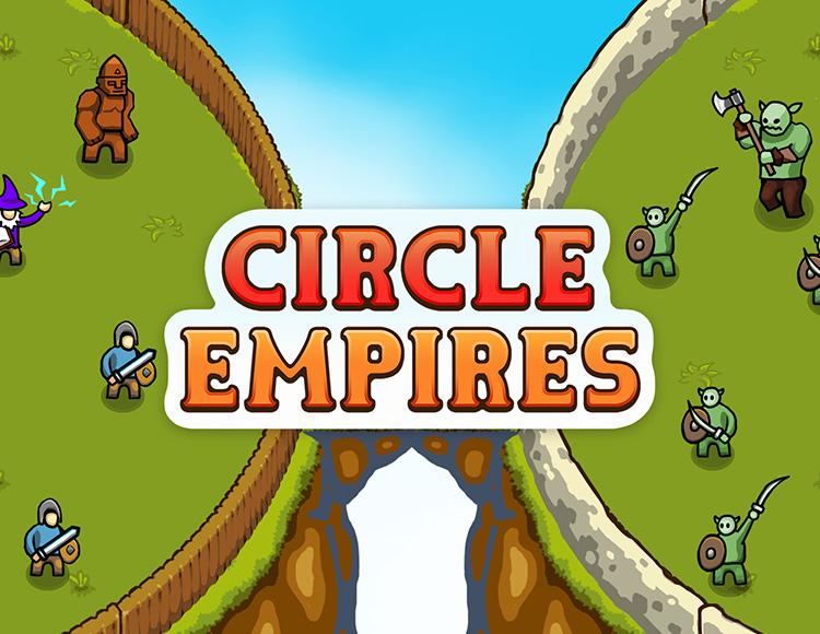Circle Empires (PC) фото