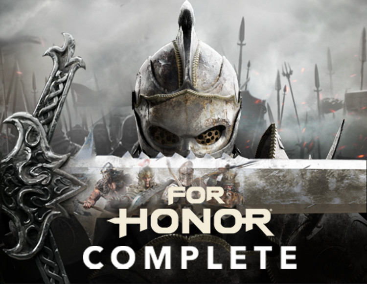 For Honor Complete Edition (PC) фото