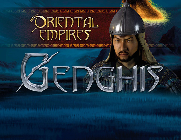 ORIENTAL EMPIRES: GENGHIS (PC) фото