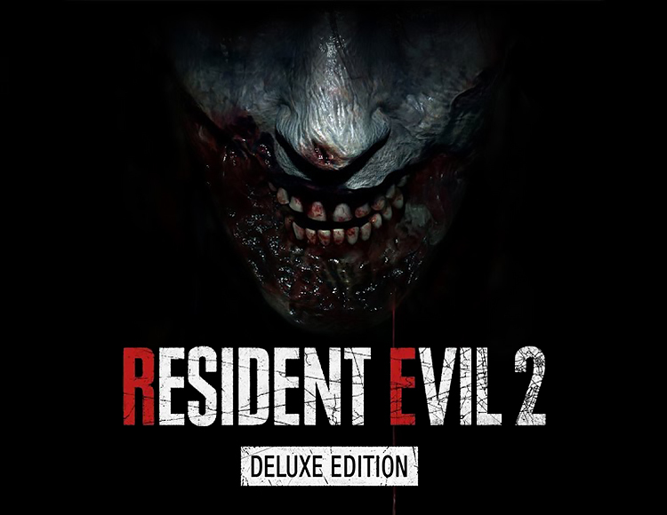 RESIDENT EVIL 2 / BIOHAZARD RE:2 - Deluxe Edition (PC) фото