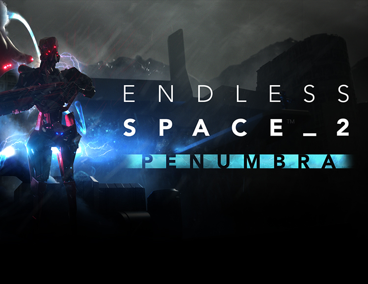 Endless Space 2: Penumbra (PC) фото
