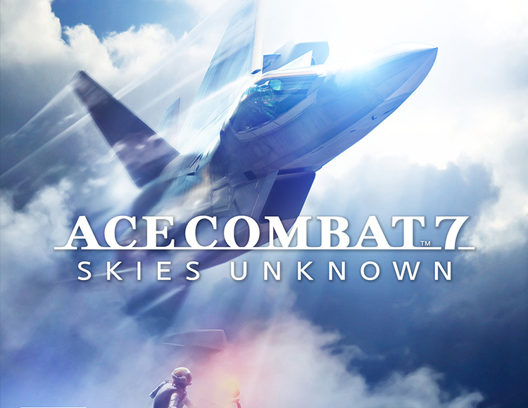 ACE COMBAT 7: SKIES UNKNOWN (PC) фото