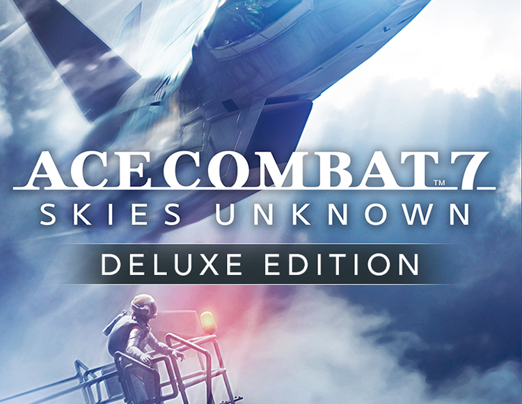 ACE COMBAT 7: SKIES UNKNOWN Deluxe (PC) фото