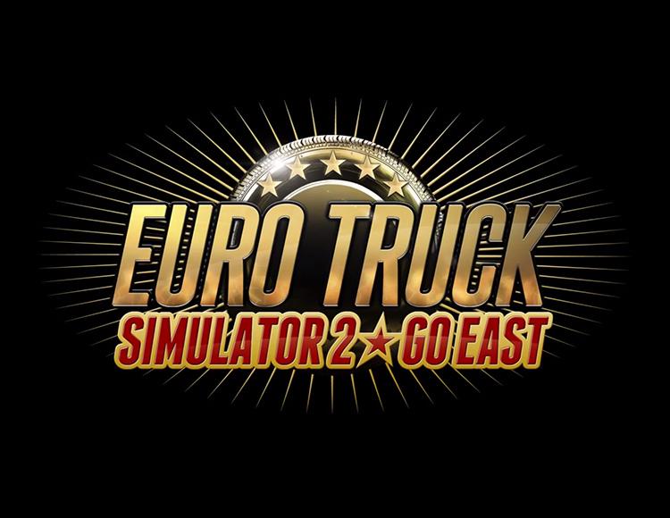 Euro Truck Simulator 2: Going East! (PC) фото