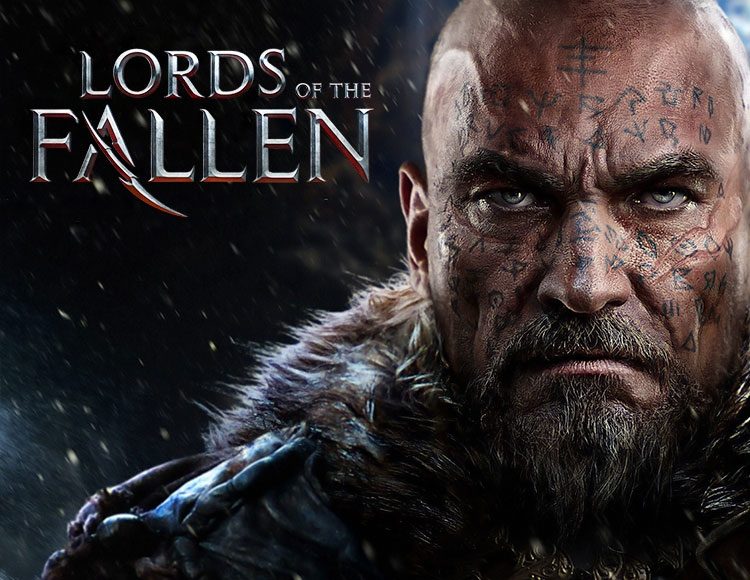 Lords Of The Fallen (PC) фото