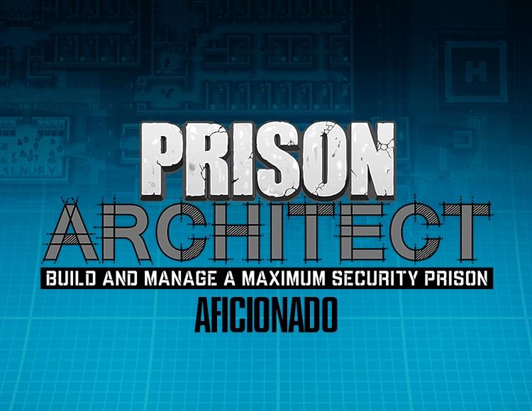 Prison Architect Aficionado (PC) фото
