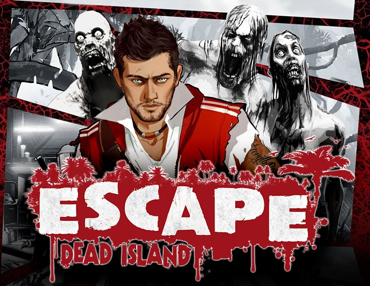 Escape Dead Island (PC) фото