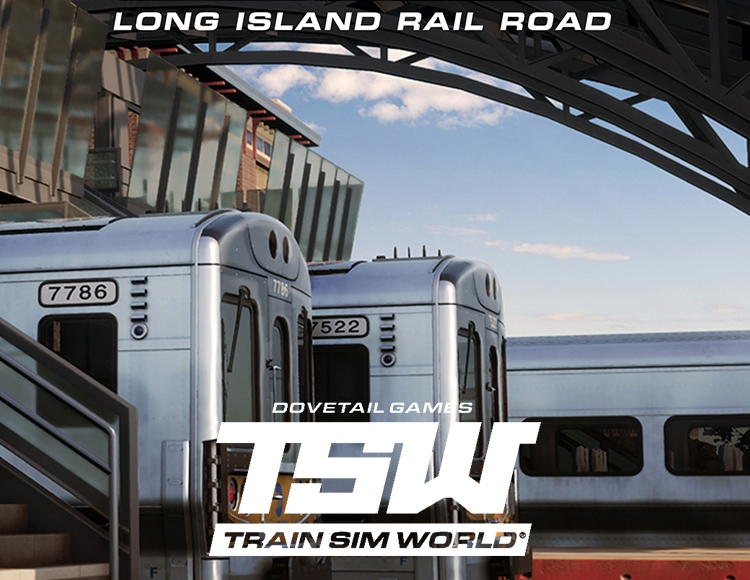 Train Sim World®: Long Island Rail Road: New York – Hicksville Route Add-On (PC) фото