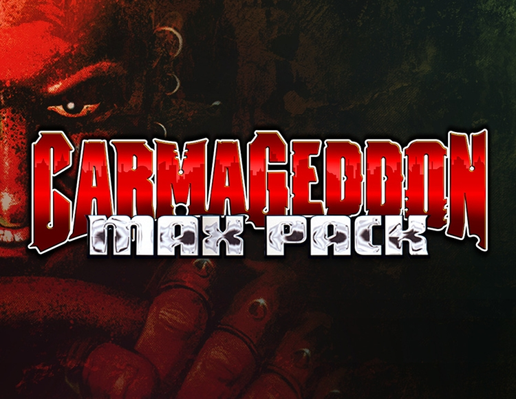 Carmageddon Max Pack (PC) фото