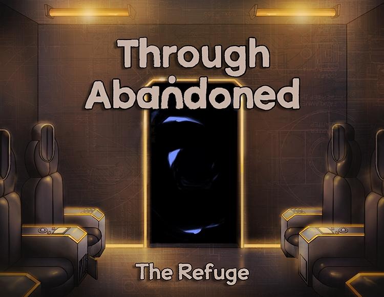 Through Abandoned: The Refuge (PC) фото
