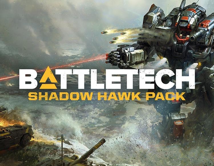 BATTLETECH Shadow Hawk Pack (PC) фото