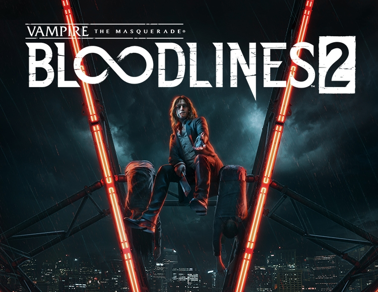 Vampire: The Masquerade - Bloodlines 2 (Предзаказ)