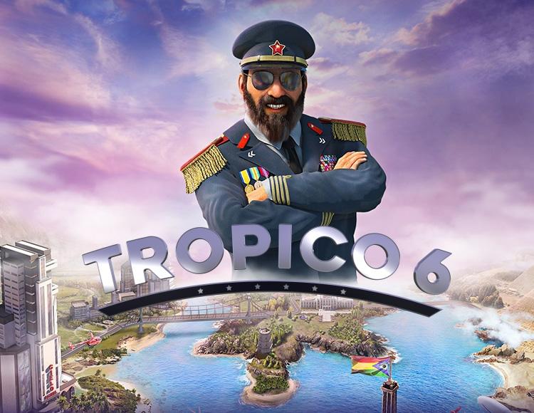 Tropico 6 (PC) фото