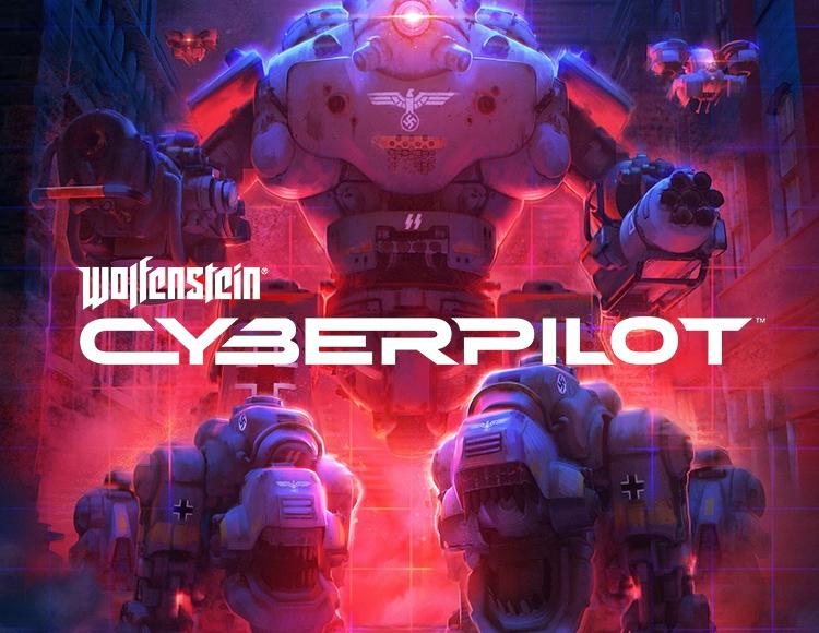 Wolfenstein: Cyberpilot (PC) фото