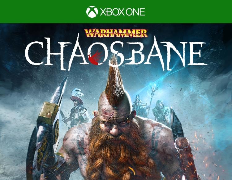 Warhammer: Chaosbane (Xbox One) фото