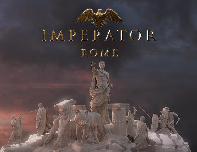 Imperator: Rome (PC) фото