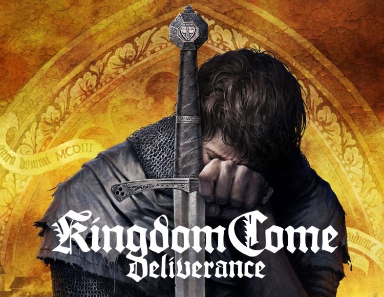 Kingdom Come: Deliverance - Art Book (PC) фото
