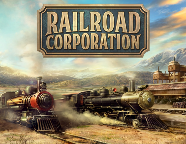 Railroad Corporation (PC) фото