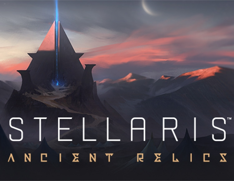 Stellaris: Ancient Relics Story Pack (PC) фото