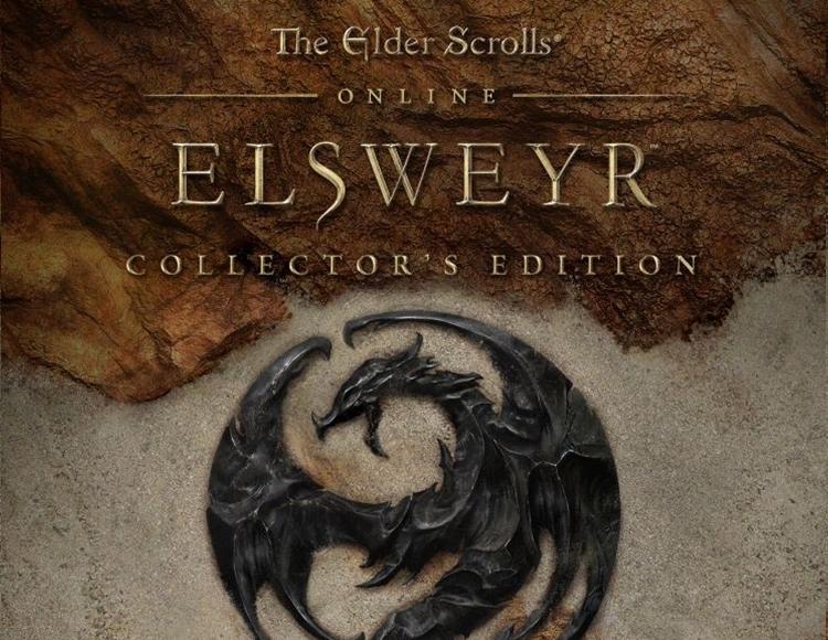 The Elder Scrolls Online - Elsweyr Digital Collector's Edition (Steam) (PC) фото