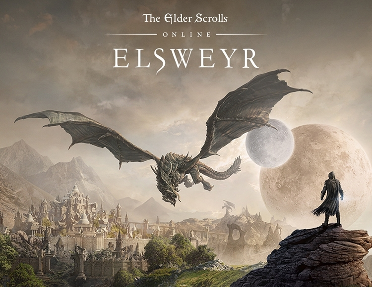 The Elder Scrolls Online - Elsweyr (Bethesda Launcher) (PC) фото